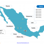 mexico_outline_map