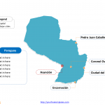 Paraguay_Outline_Map