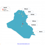 Iraq_Outline_Map