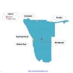 Namibia_Outline_Map