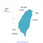 Taiwan_Outline_Map
