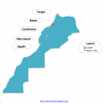 Morocco_Outline_Map