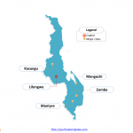 Malawi_Outline_Map