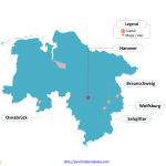 Lower_Saxony_Outline_Map