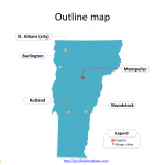 Vermont_Outline_Map