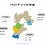 Hebei-Map-Division